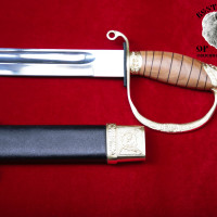 COSSACK SWORD