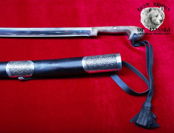 Cossack sword Submersible (combat)