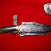 Kizlyar knife Predator-1