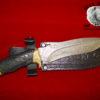 Kizlyar knife Borz