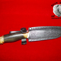 Kizlyar knife Panther-1
