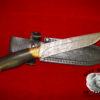 Kizlyar knife Panther