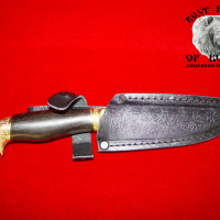 Kizlyar knife Eagle-1