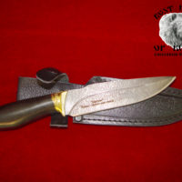 Kizlyar knife Eagle