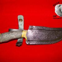 Kizlyar knife Boar-1