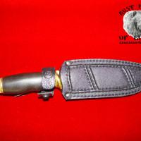 Kizlyar knife Taiga-1