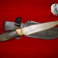 Kizlyar knife Panther-2