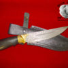 Kizlyar knife Taiga-2
