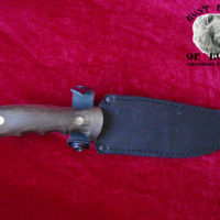 Kizlyar knife Eagle1