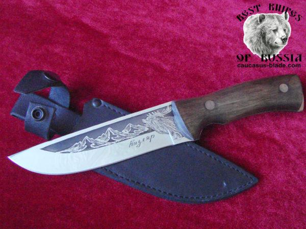 Kizlyar knife Tourist