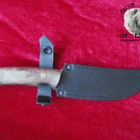 Kizlyar knife Fox-1
