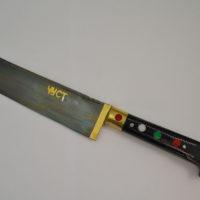 Uzbek knife