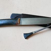 Balkarian Knife Bichak
